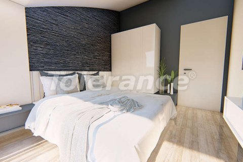Продажа квартиры в Аланье, Анталья, Турция 2+1, №3910 – фото 18