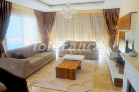 Продажа виллы в Коньяалты, Анталья, Турция 4+1, 250м2, №3580 – фото 14