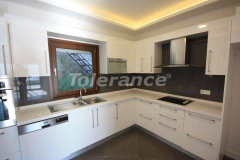 Продажа виллы в Бодруме, Мугла, Турция 4+2, 230м2, №3492 – фото 11