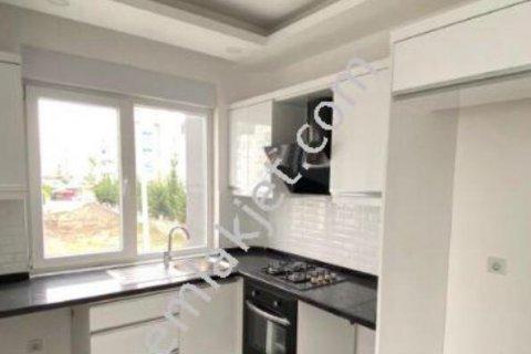 Продажа квартиры в Коньяалты, Анталья, Турция 1+1, 70м2, №16089 – фото 8