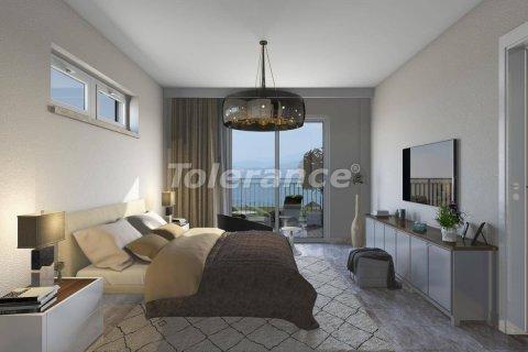 Продажа квартиры в Бодруме, Мугла, Турция 2+1, 60м2, №3457 – фото 20
