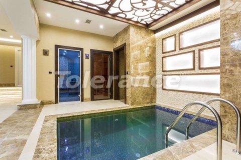 Продажа виллы в Кемере, Анталья, Турция 6+2, 650м2, №3699 – фото 11