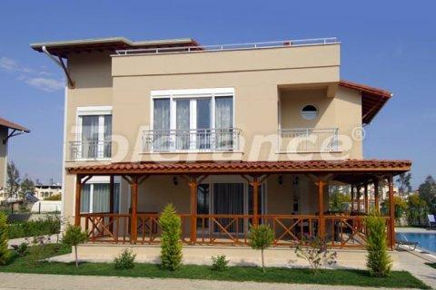 Продажа виллы в Белеке, Анталья, Турция 4+1, 270м2, №2988 – фото 16