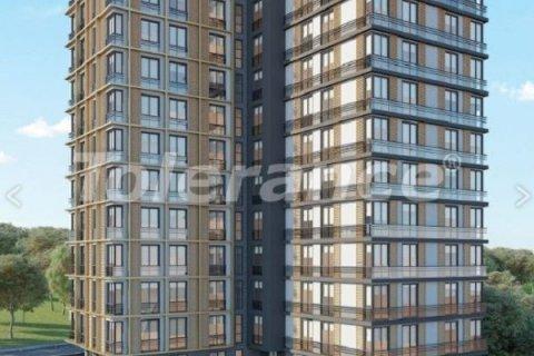 Продажа квартиры в Стамбуле, Турция 1+1, 51м2, №3342 – фото 16