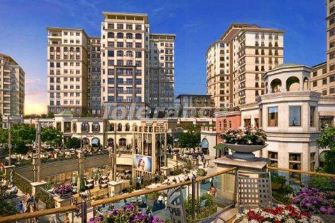 Продажа квартиры в Стамбуле, Турция 1+1, 51м2, №3210 – фото 15
