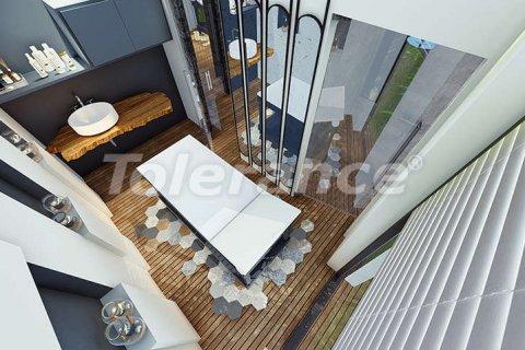 Продажа квартиры в Аланье, Анталья, Турция 2+1, №3910 – фото 16