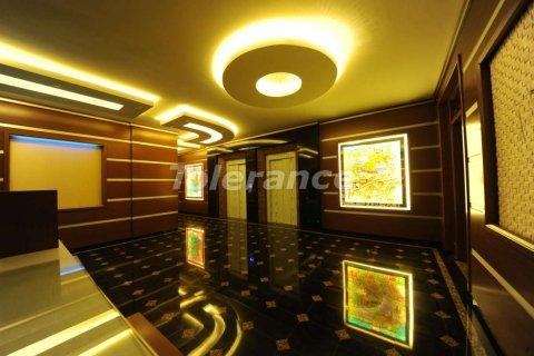 Продажа квартиры в Махмутларе, Анталья, Турция 1+1, 74м2, №3507 – фото 15