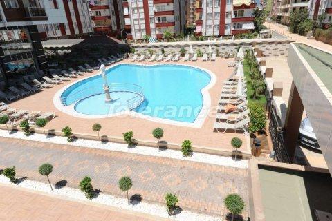 Продажа квартиры в Махмутларе, Анталья, Турция 1+1, 74м2, №3507 – фото 11