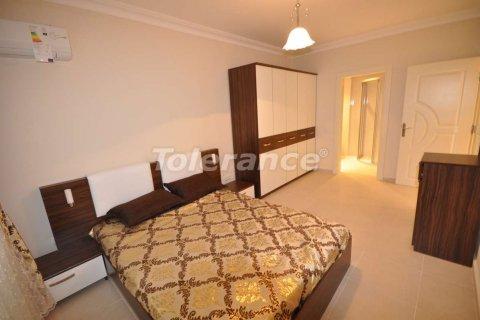 Продажа квартиры в Махмутларе, Анталья, Турция 2+1, 98м2, №3856 – фото 14