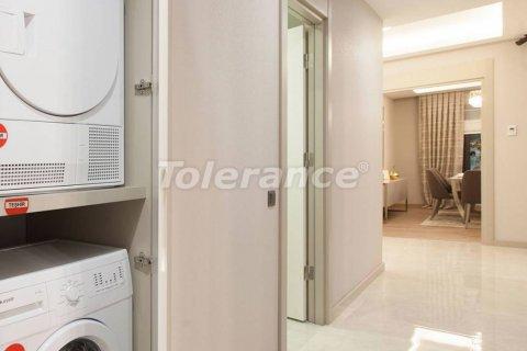 Продажа квартиры в Стамбуле, Турция 2+1, 126м2, №4251 – фото 14