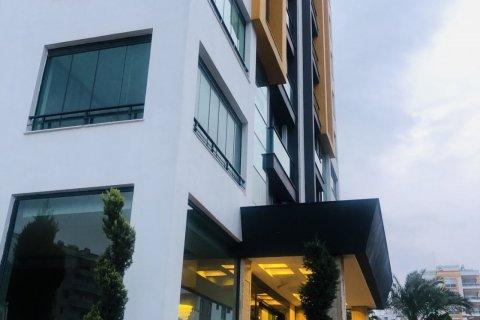 Продажа квартиры в Мерсине, Турция 4+1, 165м2, №16170 – фото 2