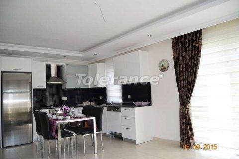 Продажа квартиры в Аланье, Анталья, Турция 2+1, 47м2, №3516 – фото 16
