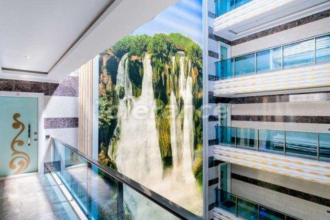 Продажа квартиры в Анталье, Турция 2+1, 95м2, №3478 – фото 16