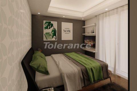 Продажа квартиры в Анталье, Турция 2+1, 95м2, №2968 – фото 11