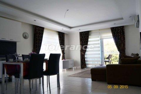 Продажа квартиры в Аланье, Анталья, Турция 2+1, 47м2, №3516 – фото 14
