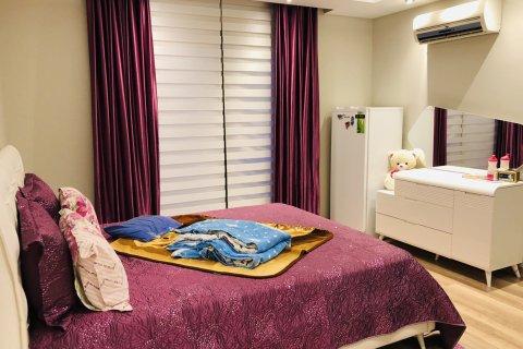 Продажа квартиры в Мерсине, Турция 4+1, 165м2, №16170 – фото 18