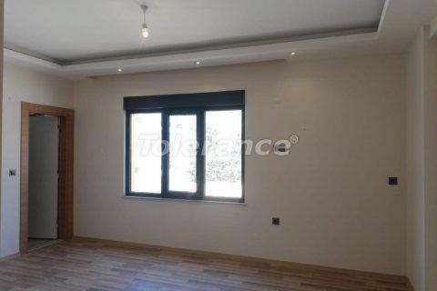 Продажа квартиры в Аланье, Анталья, Турция 2+1, №3400 – фото 20