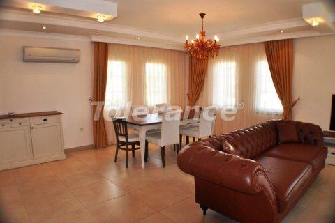 Продажа виллы в Аланье, Анталья, Турция студия, 290м2, №3967 – фото 18