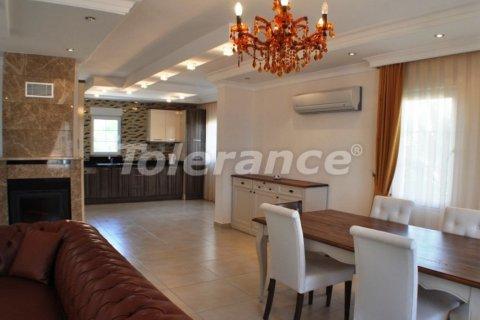 Продажа виллы в Аланье, Анталья, Турция студия, 290м2, №3967 – фото 14