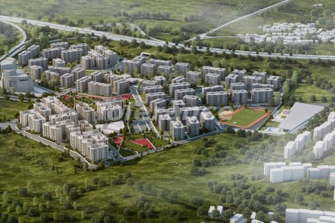 Продажа квартиры в Измире, Турция 2+1, №3087 – фото 13