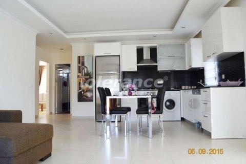 Продажа квартиры в Аланье, Анталья, Турция 2+1, 47м2, №3516 – фото 15