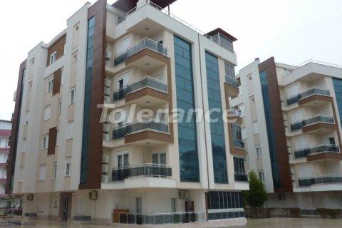 Продажа квартиры в Коньяалты, Анталья, Турция 2+1, 90м2, №3006 – фото 20