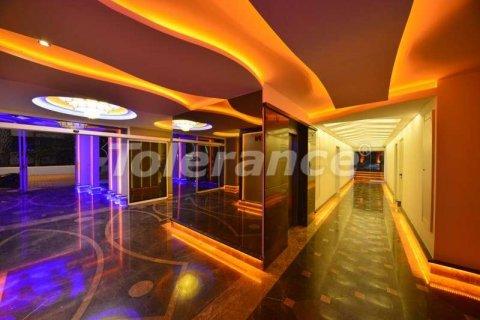 Продажа квартиры в Махмутларе, Анталья, Турция 3+1, 264м2, №3638 – фото 12