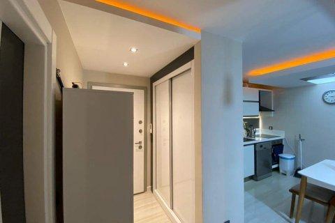 Квартира 1+1 в Аланье, Турция №16459 - 11