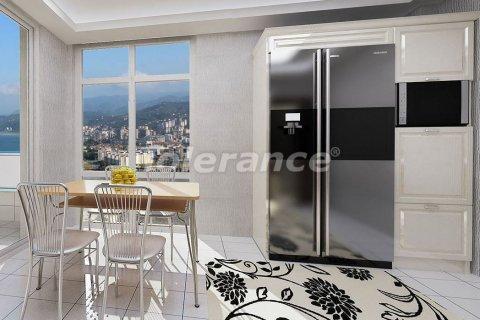 Продажа квартиры в Трабзоне, Турция 3+1, 186м2, №3220 – фото 14