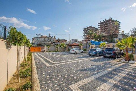 Продажа квартиры в Махмутларе, Анталья, Турция 2 комн., 65м2, №16230 – фото 6
