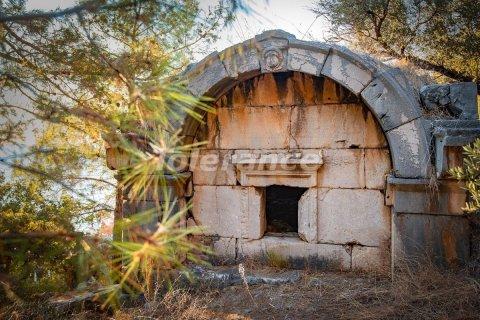 Продажа виллы в Фетхие, Мугла, Турция 5+1, 350м2, №2955 – фото 20