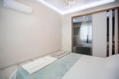 Продажа квартиры в Махмутларе, Анталья, Турция 2 комн., 65м2, №16230 – фото 8