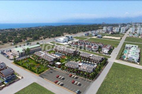 Продажа квартиры в Анталье, Турция 2+1, 110м2, №3834 – фото 19