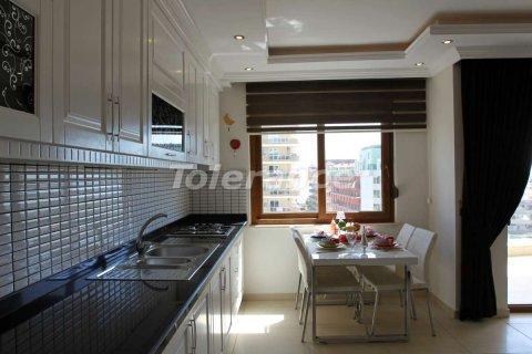 Продажа квартиры в Махмутларе, Анталья, Турция 2+1, 135м2, №3844 – фото 12
