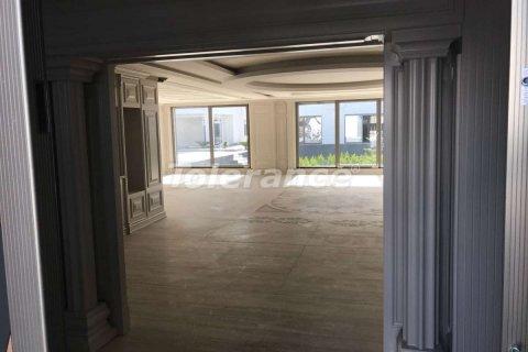 Продажа виллы в Ларе, Анталья, Турция 3+1, 450м2, №3832 – фото 14