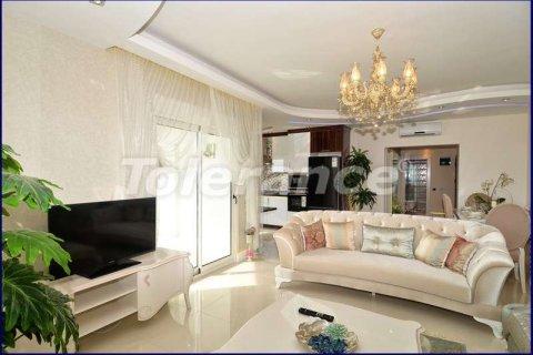 Продажа квартиры в Махмутларе, Анталья, Турция 3+1, 264м2, №3638 – фото 20