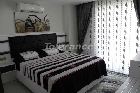Продажа квартиры в Махмутларе, Анталья, Турция 1+1, 56м2, №3765 – фото 15