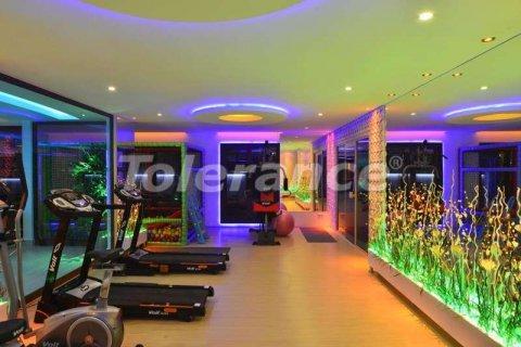 Продажа квартиры в Махмутларе, Анталья, Турция 3+1, 264м2, №3638 – фото 15