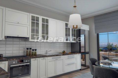 Продажа квартиры в Аланье, Анталья, Турция 2+1, 70м2, №3103 – фото 17
