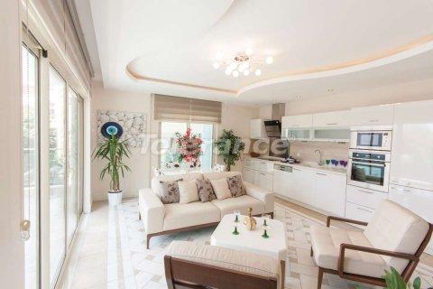 Продажа квартиры в Аланье, Анталье, Турция 2+1, 91м2, №3879 – фото 17