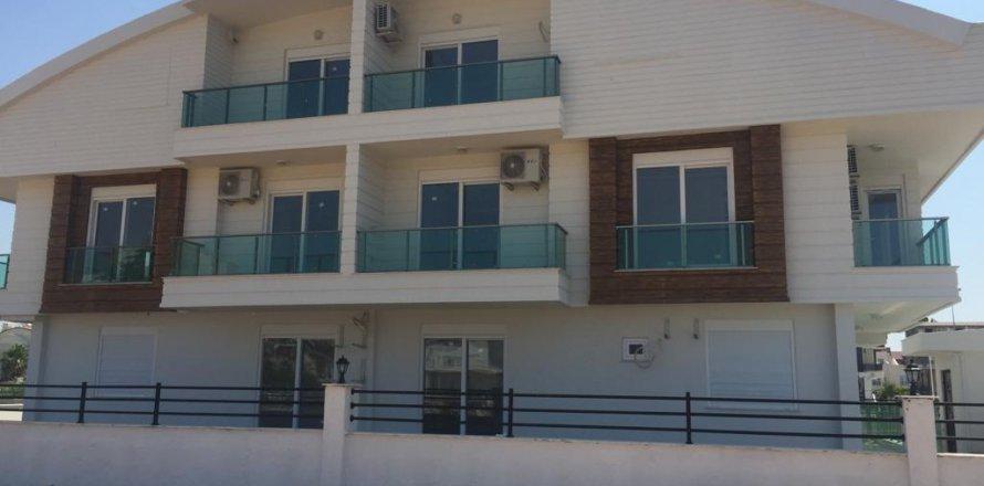 Квартира 1+1 в Ларе, Анталья, Турция №16090