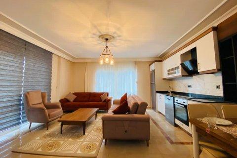 Продажа квартиры в Аланье, Анталья, Турция 1+1, 65м2, №16314 – фото 6