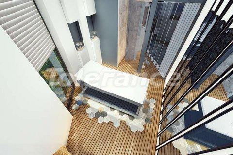Продажа квартиры в Аланье, Анталья, Турция 2+1, №3910 – фото 15