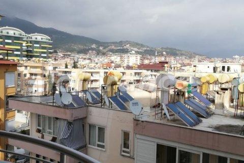 Продажа квартиры в Аланье, Анталья, Турция 2+1, 100м2, №3121 – фото 18