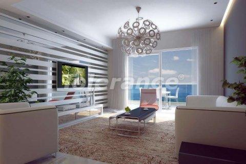 Продажа квартиры в Махмутларе, Анталья, Турция 1+1, 70м2, №3656 – фото 12