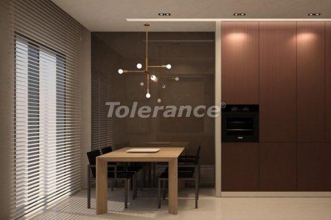 Продажа квартиры в Стамбуле, Турция 2+1, 110м2, №4428 – фото 13