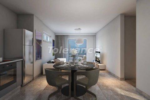Продажа квартиры в Бодруме, Мугла, Турция 2+1, 60м2, №3457 – фото 15
