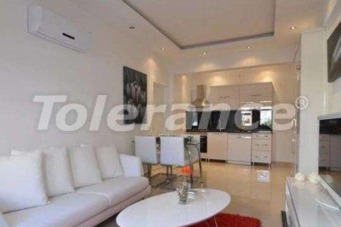 Продажа квартиры в Аланье, Анталья, Турция 1+1, 48м2, №3674 – фото 13