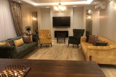 Продажа квартиры в Мерсине, Турция 4+1, 165м2, №16170 – фото 6