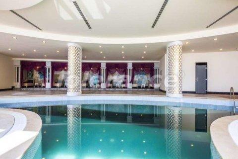 Продажа квартиры в Конаклы, Анталья, Турция 1+1, 83м2, №3645 – фото 20